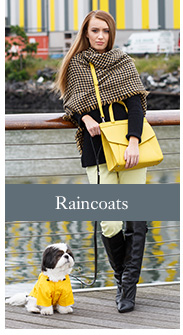 View Urban Pup Waterprooof Jackets