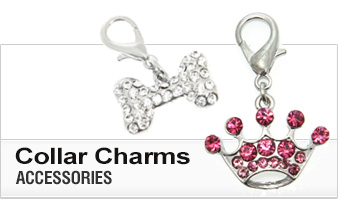 Dog Jewellery / Collar Charms