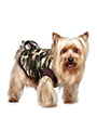 Forest Camouflage Bodywarmer