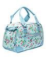 Summer Rose Pet Carrier