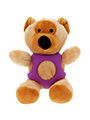 Brown Bear Ball Toy