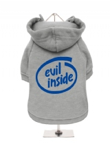 ''Halloween: Evil Inside'' Fleece-Lined Sweatshirt