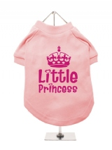 ''Little Princess #1'' Dog T-Shirt