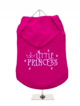 ''Little Princess #2'' Dog Hoodie / T-Shirt