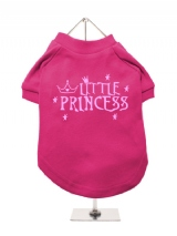 ''Little Princess #2'' Dog T-Shirt