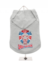 ''Team Great Britain'' Dog Hoodie / T-Shirt