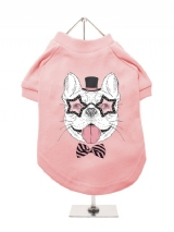 ''Humanimals: Fabulous Frenchie'' Dog T-Shirt
