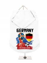 ''World Cup 2018: Germany'' Dog Hoodie / T-Shirt