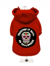 ''Halloween: Creeping it Real'' Fleece-Lined Sweatshirt