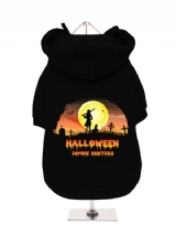 ''Halloween: Zombie Hunters'' Fleece-Lined Sweatshirt