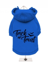 ''Halloween: Trick or Treat'' Fleece-Lined Sweatshirt