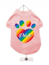 ''Pride'' Dog T-Shirt