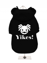 ''Halloween: Spider Yikes!'' Fleece-Lined Sweatshirt
