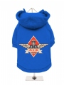''Air Force'' Dog Sweatshirt