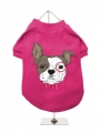 ''Humanimals: French Bulldog'' Dog T-Shirt