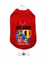''World Cup 2018: Belgium'' Harness T-Shirt