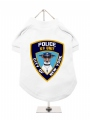 ''NYPD K9 Unit'' Dog T-Shirt