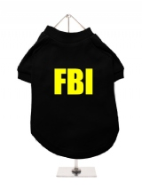 FBI - Dog T-Shirt