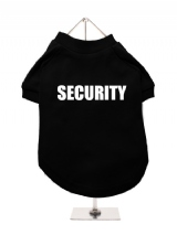 SECURITY - Dog T-Shirt