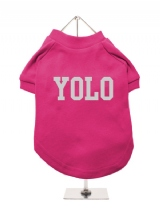 YOLO - Dog T-Shirt