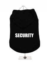 SECURITY - Dog Hoodie / T-Shirt