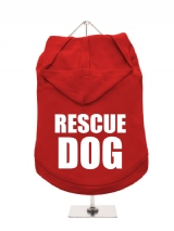 ++++ | RESCUE | DOG - Dog Hoodie / T-Shirt
