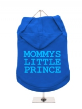 MOMMYS | LITTLE | PRINCE - Dog Hoodie / T-Shirt
