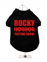 ROCKY | HORROR | PICTURE SHOW - Dog T-Shirt