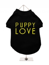 PUPPY | LOVE - Dog T-Shirt